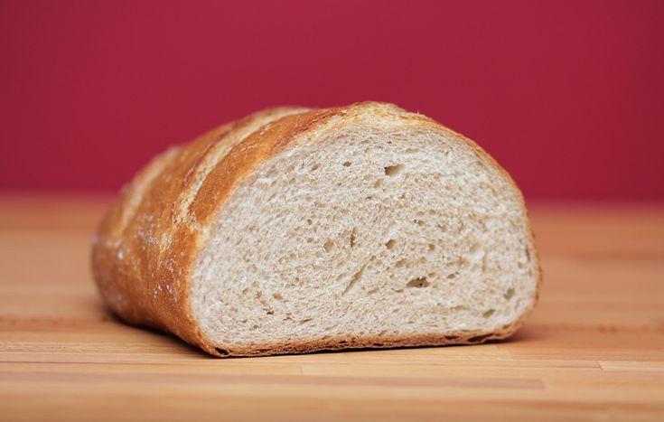 Белорусский хлеб: crucide