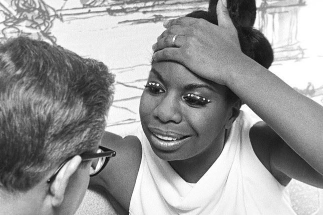 Prepare to be  Amazed All Over Again by the Gloriously Singular Nina Simone  Reviewing from the Sundance Film Festival, Mike Hogan says the upcoming Netflix documentary What Happened, Miss Simone?perfectly captures the eccentric, unique artist, far better than any archival YouTube deep dive could