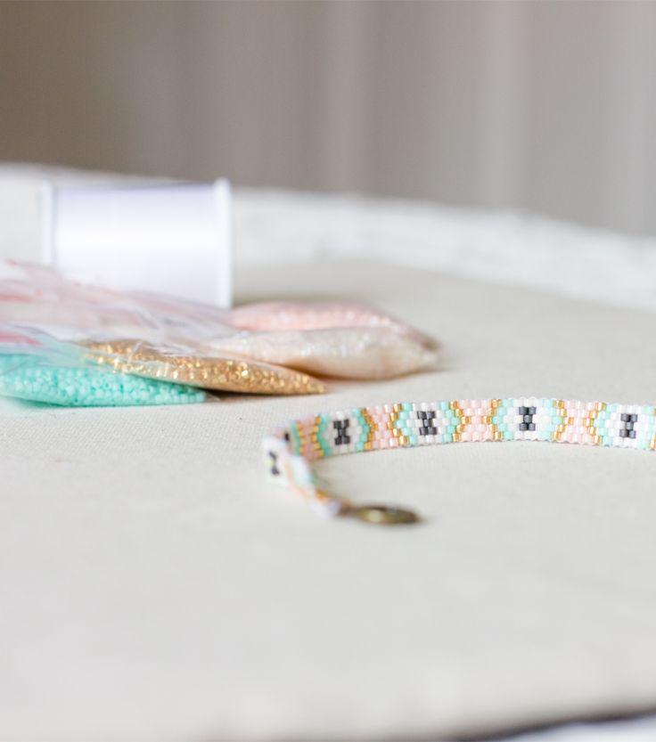 DIY+–+Bracelet+Perles+Miyuki