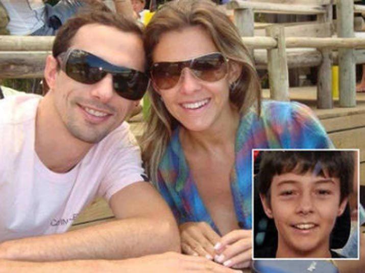 Em escuta exclusiva, madrasta de Bernardo brinca com a morte do garoto - Fotos - R7 Cidade Alerta
