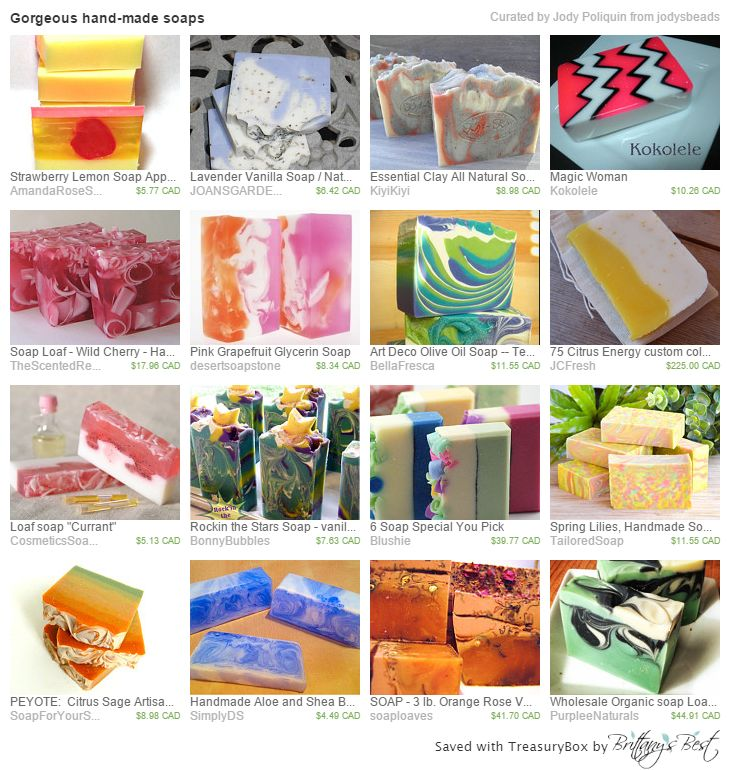 www.etsy.com/ca/treasury/NTczMTMwMHwyNzI3MzA0NDQ0/gorgeous-hand-made-soaps