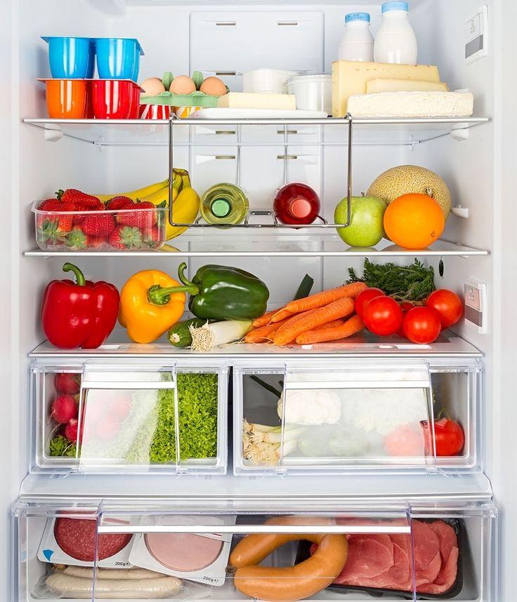 15 astuces pour optimiser le rangement dans son frigo  Comment mieux ranger son réfrigérateur afin de trouver plus facilement les aliments? Comment éviter les mauvaises odeurs ou la mauvaise conservation des aliments? Nos conseils.