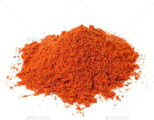 Download Premium Image Of Macro Shot Of Paprika Chili Powder 52387 Chili Powder Paprika Macro Shots