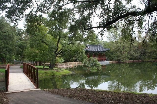Japanese Tea Garden San Antonio Pinterest Gardens Parks And San Antonio