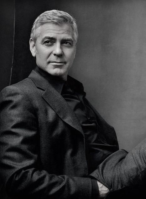 George Clooney (a lasting impression: E/R, From Dusk Till Dawn, Out of Sight, Th... 1
