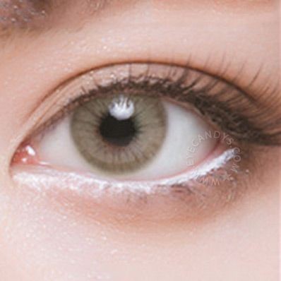 Looking for the most natural colored contacts? With the EyeCandy's Glossy Series, your search is over!