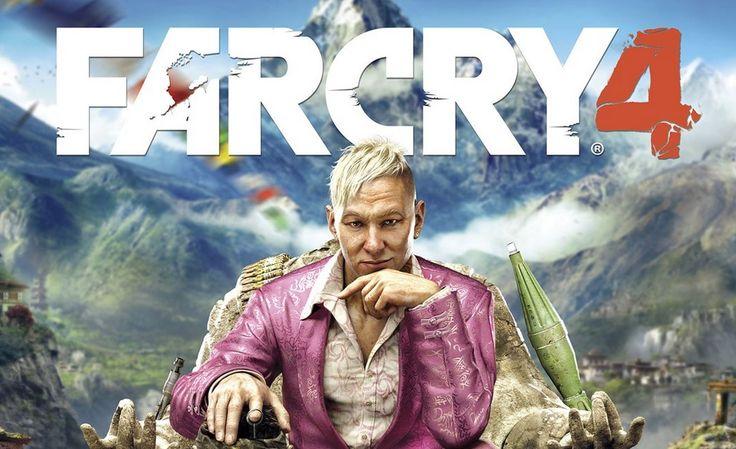 Il direttore artistico di Far Cry 4 interviene sulle accuse di razzismo delle box-art