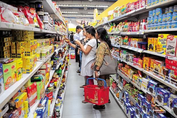 FMCG firms slash prices post GST reduction - Easterneye (press release) #757Live