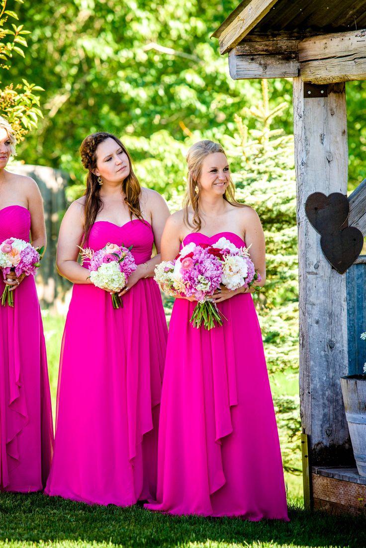 Mejores 21 imágenes de Wedding party - brights en Pinterest ...