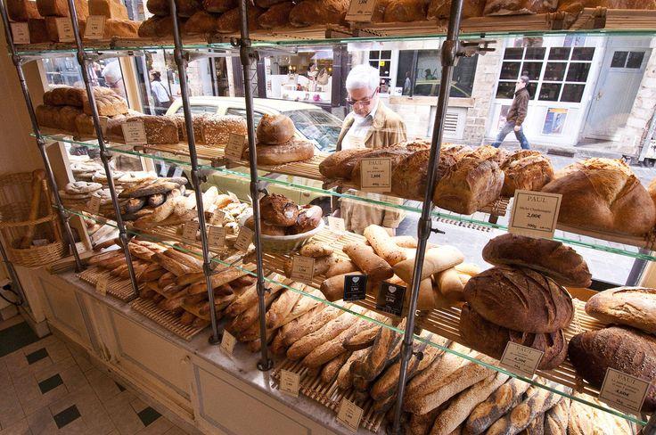Paul, boulangerie et pâtisserie française depuis 1889