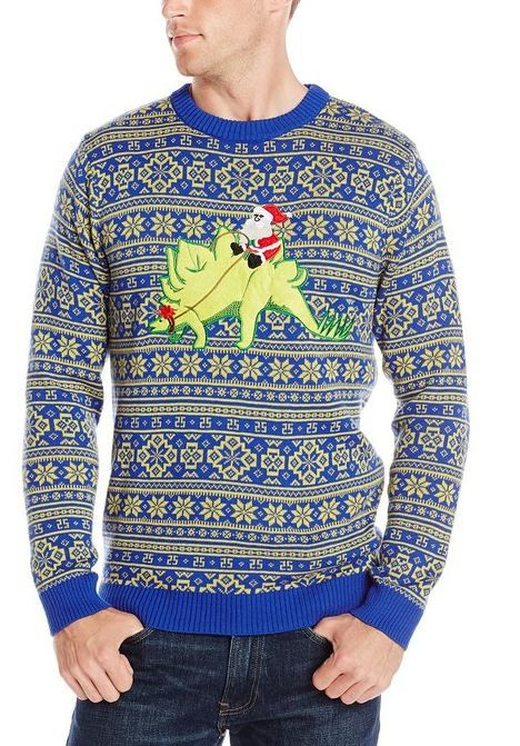 Hundreds of Ugly Christmas Sweaters ... some of these are so funny!