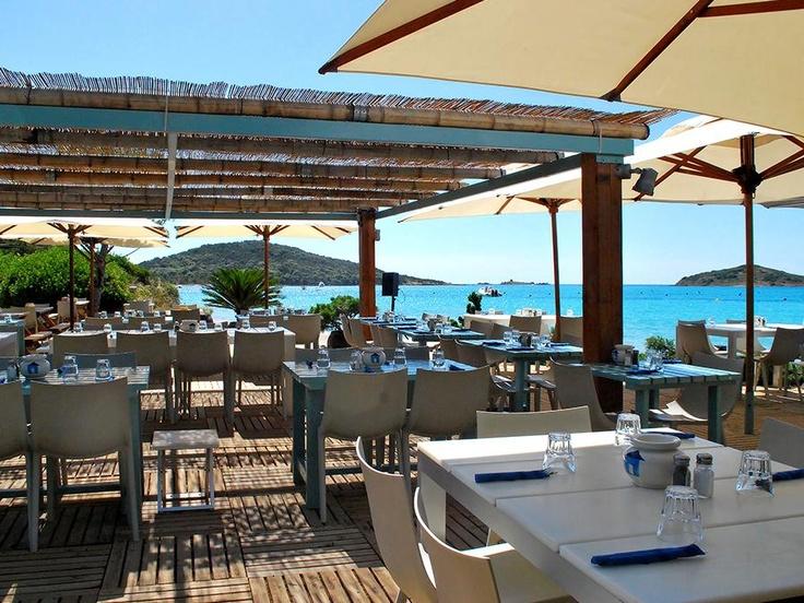 Le Cabanon Bleu- Corsica