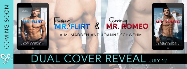Ogitchida Kwe's Book Blog : Double Cover Reveal for A.M. Madden & Joanne Schwe...