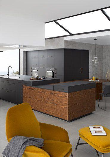 Les 25 meilleures id es concernant agencements de cuisine for Deco cuisine 50 s