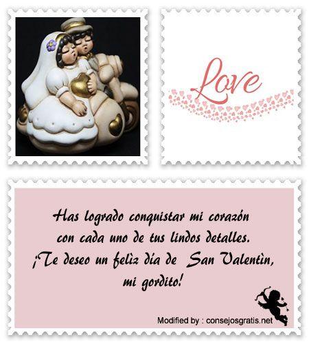 textos bonitos para San Valentin para whatsapp,buscar bonitas palabras por San Valentin para facebook:  http://www.consejosgratis.net/mensajes-de-amor-y-amistad-para-tu-novio/