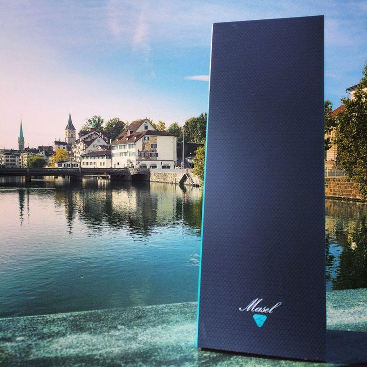 Masel in Zurich