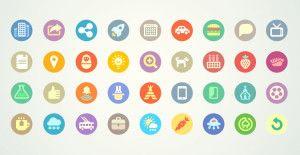 Iconos para tus proyectos on http://www.byspel.com/iconos-para-tus-proyectos/