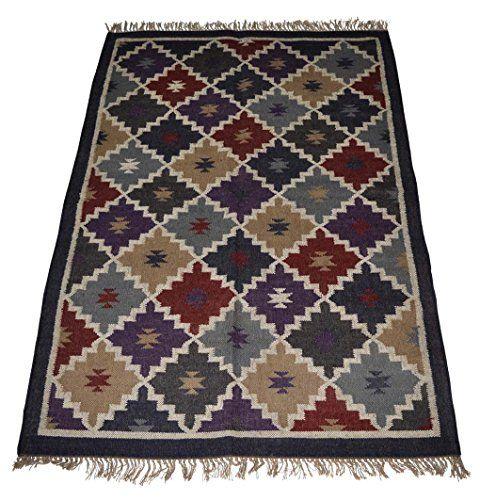 Indische traditionellen Designer Teppich Jute 4 x 1.83 me... https://www.amazon.de/dp/B011IMSZ32/ref=cm_sw_r_pi_dp_x_a0B-xb2JNT5DX