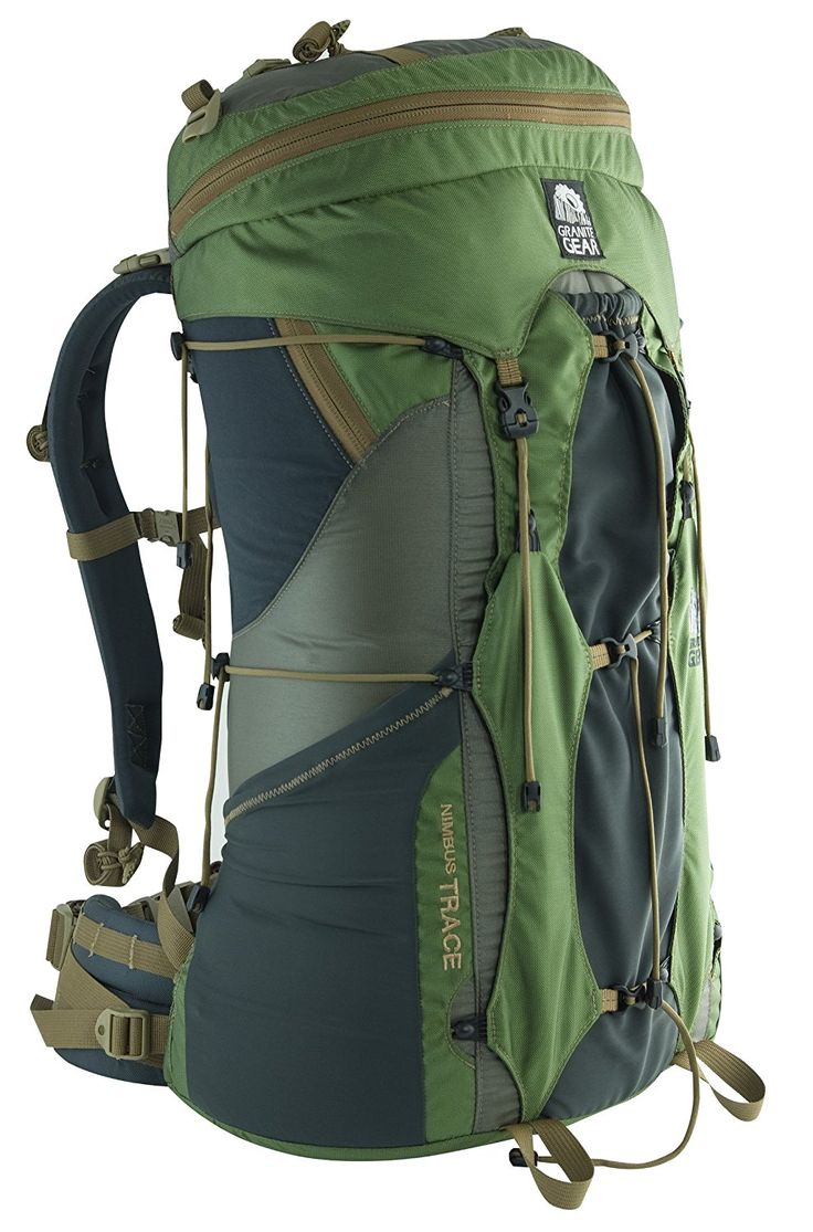 Granite Gear Torso Nimbus Trace 62 Ki Women'S Specific Pack * Insider's special review you can't miss. Read more  : Best hiking backpack