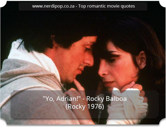 Top Romantic -Rocky