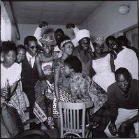 Malick Sidibé :: Afronova Gallery