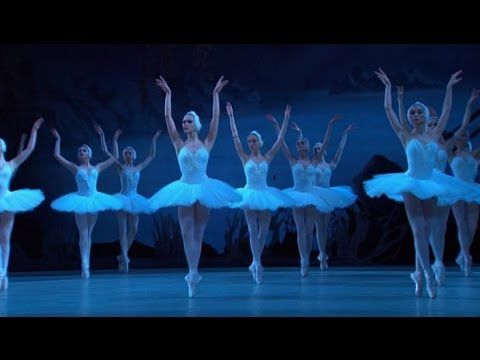 """Русский классический балет. Школа Мариинского театра, Петербург """"Россия,..."""