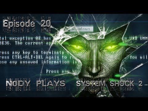 System Shock 2 - Episode 20