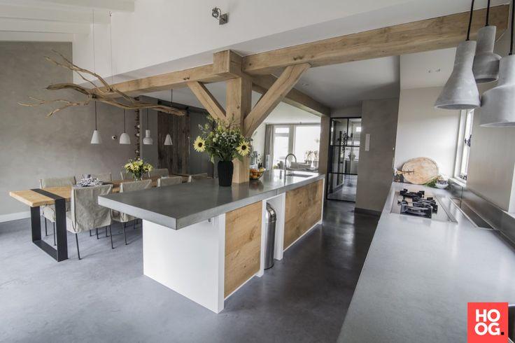 AOZ interieur - Project 09 - Hoog ■ Exclusieve woon- en tuin inspiratie.