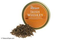 Peterson whisky irlandés tabaco de pipa