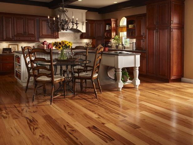 Love The Brazilian Koa Floor For The Home Flooring