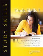 Study Skills: Context Clues: Examples (Grades 6-12) by Saddleback Educational Publishing. Only $1.88!