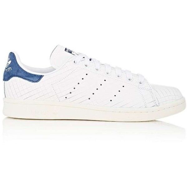 adidas Women\u0027s Women\u0027s Stan Smith Sneakers ($90) ? liked on Polyvore  featuring shoes,