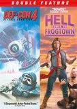 Def-Con 4/Hell Comes to Frogtown [DVD]