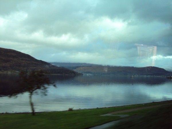 De Londres às Highlands. Uma viagem nas terras altas da Escócia
