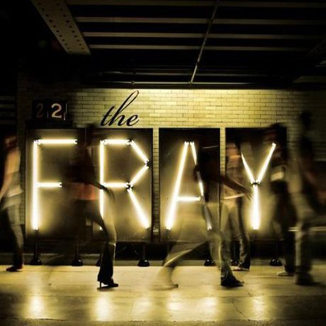 2015. 08. 19. The Fray 《The Fray》