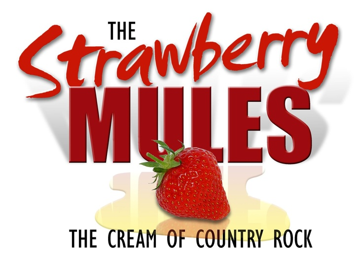 The Strawberry Mules  Welcome to the online home of The Strawberry Mules.The best country rock band in the known universe. Come back often for the latest updates; we add new shows all the time.