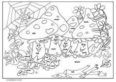 Klikklakboekje Herfst kern 3