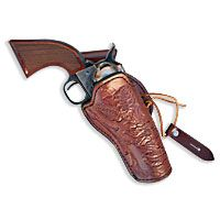 Mernickle Custom Holsters - Cowboy Action Holsters