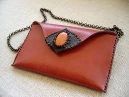 """Résultat de recherche d'images pour """"bolsos artesanales de cuero hechos a mano"""""""