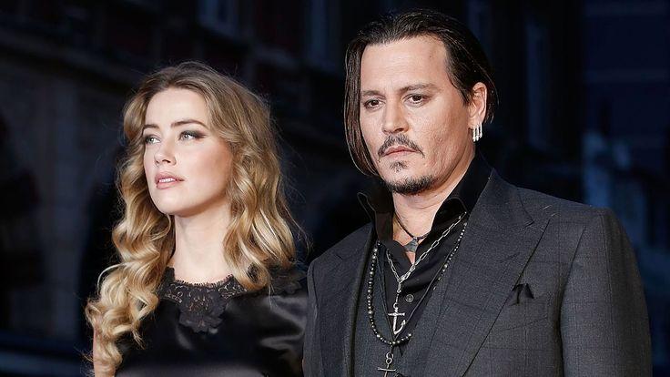 Johnny Depp et Amber Heard : Des scènes de sexe à l'origine de leur rupture ?