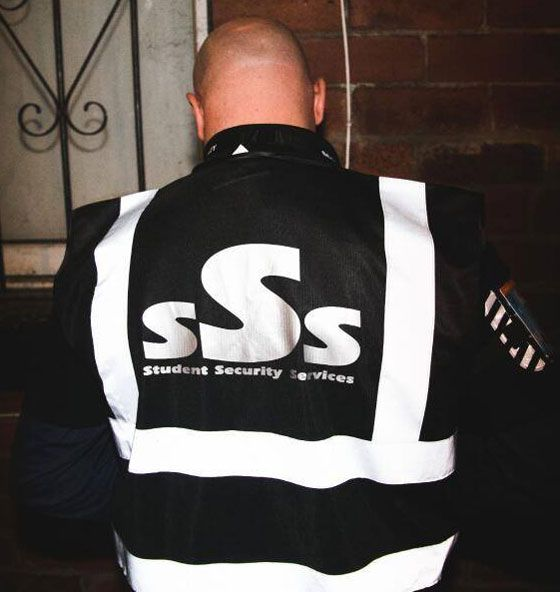 Home | Student Security Services LeedsStudent Security Services Leeds