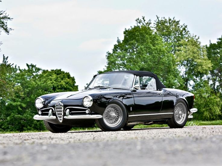 1000 images about cars classics italian on pinterest coupe alfa romeo spider and ferrari. Black Bedroom Furniture Sets. Home Design Ideas