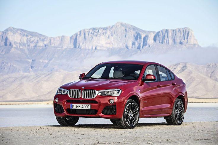 Handlich, aber sicher nicht handzahm - Mit dem X4 schließt BMW eine Lücke, die man bisher gar nicht gesehen hat. Zum Auto-Test: http://www.nachrichten.at/anzeigen/motormarkt/auto_tests/Handlich-aber-sicher-nicht-handzahm;art113,1520365 (Bild: Werk)