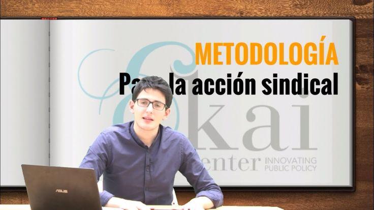 Relaciones Laborales y Evolución Empresarial. METODOLOGIA PARA UNA ESTRA...