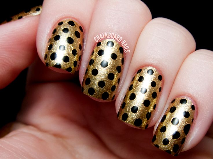 80 best Nail Art (Dotting tool) images on Pinterest | Nail scissors ...