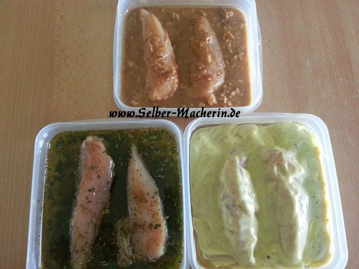 Selber-Macherin: Fleisch oder Gemüse marinieren: 5 leckere Marinaden zum Grillen