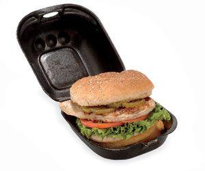 Chargrilled Chicken Sandwich