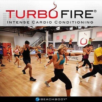 Chalene Johnson's Turbo Fire Fitness Workout : Schedule & Guide