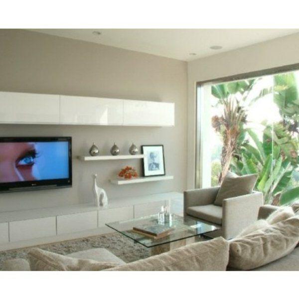 Fernsehschrank modern  Die besten 10+ Ikea fernsehschrank Ideen auf Pinterest ...