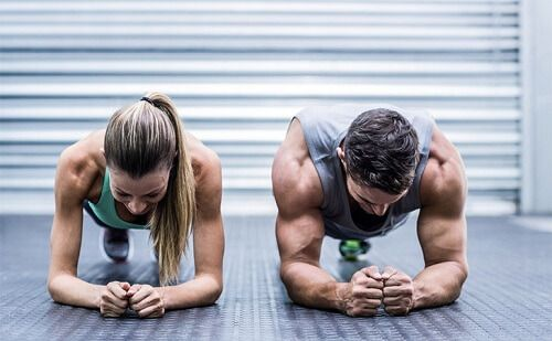 Work-out-together